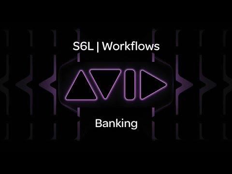 VENUE | S6L — Banking
