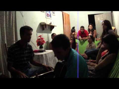 Baixar Gabriel Dias & Wellerson Louvando Com a Música Renovo (Wellinson & Ivania)