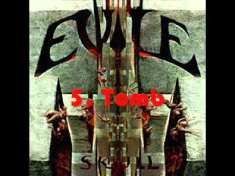 Baixar Evile - Skull [FULL ALBUM] (2013)