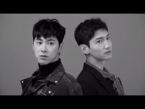 2018 SM ARTIST SEASON'S GREETINGS Teaser(TVXQ!)
