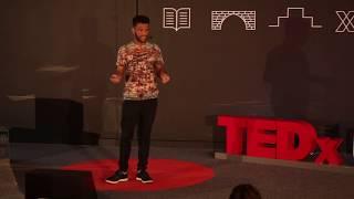 A importância da comunicação comunitária   Rene Silva   TEDxUNISUAM