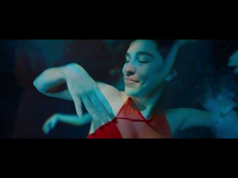 Danny Ocean - Swing (Official Music Video)
