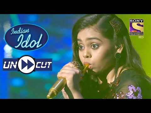 Indian Idol 12: Shanmukha Priya sings 'Disco Station' with woodwind touch