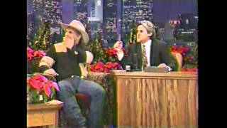 Garth Brooks first TV appearance