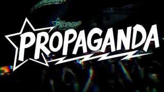 Propaganda Birmingham - This Is England DJ Set 2015