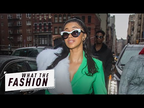 Everything From NYFW 2018 - What the Fashion | E! News
