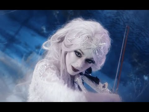 Lindsey Stirling - Dance of the Sugar Plum Fairy