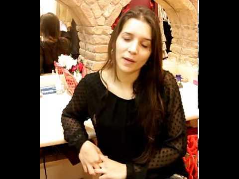 Carmen Amaya en la Memoria - Entrevista Paloma Fantova 1-2