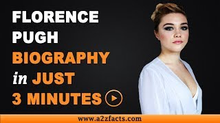 Florence Pugh – Age, Birthday, Biography, Husband, Net Worth and More
