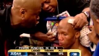(Fight 36) Floyd Mayweather vs. Zab Judah [2006-04-08]