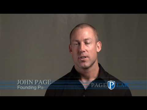 Introduction to Truck Accidents - St. Louis Tractor Trailer Crash Lawyer John Page