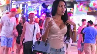 Pattaya After Midnight - Bars, Girls & Trouble!!!