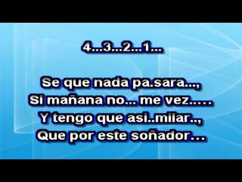 Espinoza Paz  - Hombre Normal - Versión mariachi karaoke demo 2015
