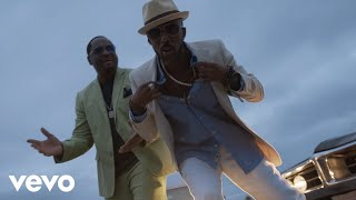 Ralph Tresvant - All Mine (Official Video) ft. Johnny Gill