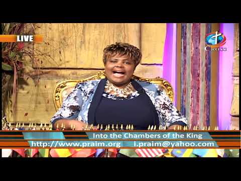 Apostle Purity Munyi Into The Chambers Of The King 09-25-2020