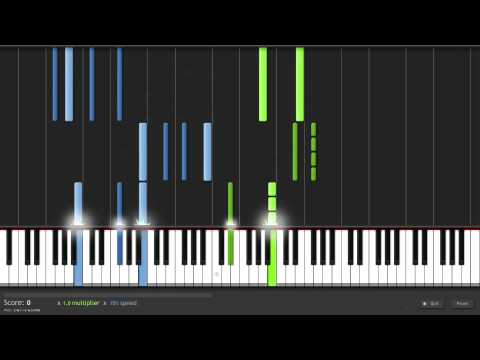 Baixar How to Play Summertime Sadness by Lana Del Rey on Piano