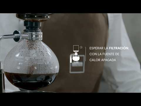Coffe Hacks - Syphon (ES)