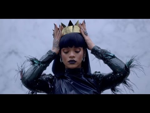 Rihanna - Love On The Brain