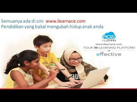 Tuisyen Online Ilearnace dari Sasbadi
