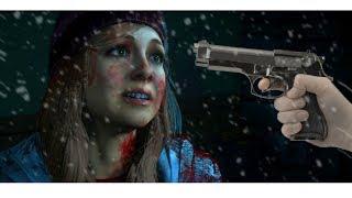 SHOOT ASHLEY? | UNTIL DAWN (PART 10)