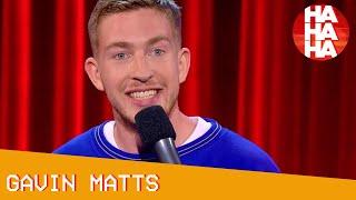 Gavin Matts - You Can't Change Yourself