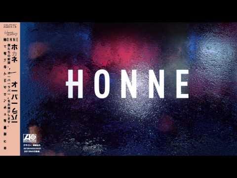 HONNE - No Place Like Home (feat. JONES)
