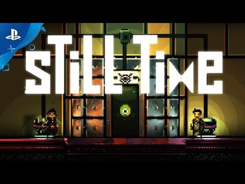 Still Time Trailer