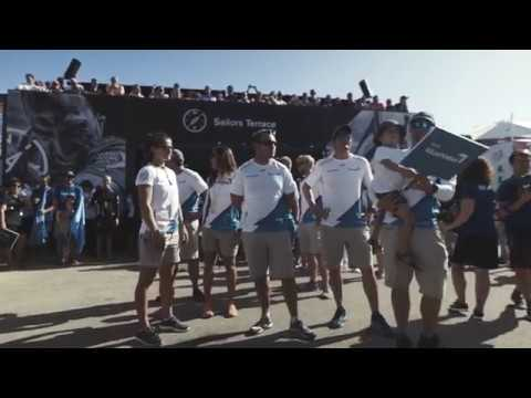 Alicante: In-port Race Highlights