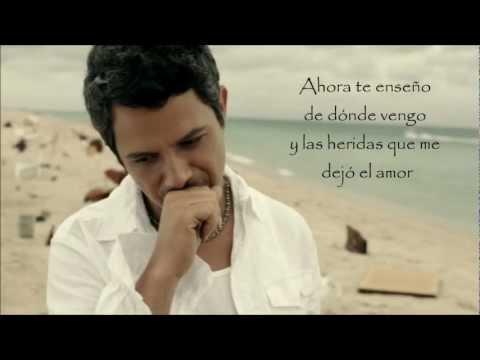 Baixar No Me Compares - Alejandro Sanz (Letra HD)