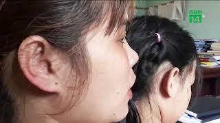 Người bố bị phạt 2,5 triệu đồng vì đánh bầm dập con gái 8 tuổi | VTC14
