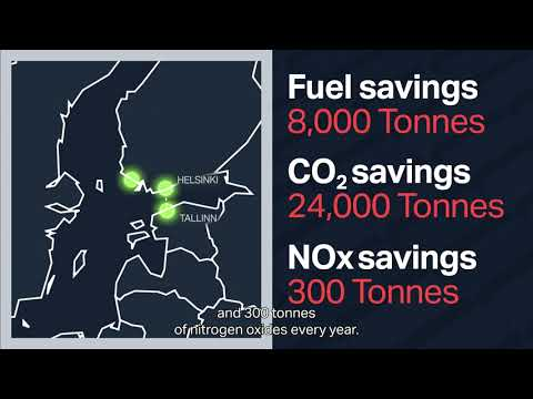 Improve fuel efficiency and reduce emissions with MoorMaster NxG