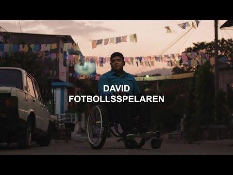 Humanium Metal - David the Striker (Swedish Subtitles)