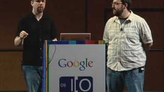 Google I/O 2009 - The Myth of the Genius Programmer