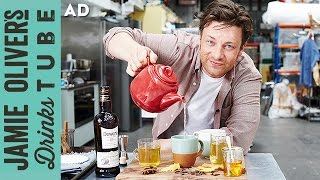 Jamie's Perfect Hot Toddy | Whisky Cocktail | Jamie Oliver