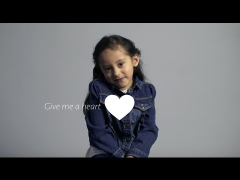 "During DonateLife Month, we are launching the ""Give Me A Heart"" Instagram campaign, which features portraits of actual men, women and children who are on the heart transplant waiting list."