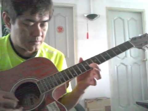 G075最愛的人 江蕙 & 王建傑(Guitar)
