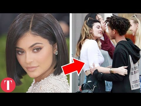 10 Things Everyone FORGOT About Kylie Jenner