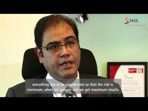 Bariatric Surgery in India- Max Shalimarbagh/ Dr Nikhil Agnihotri