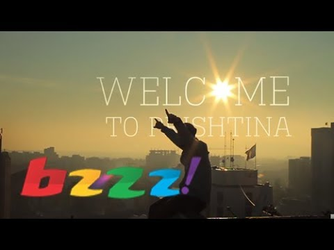 Adrian Gaxha & Floriani feat. Skivi - Welcome to Prishtina (Official Video)