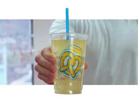 Share A Lemonade!