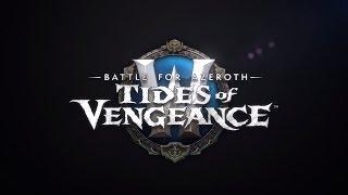 Tides of Vengeance Story 8.1.5