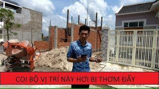 Cát Tường Phú Sinh -  Đi Tìm Vị Trí Gía Mềm . Phần 2