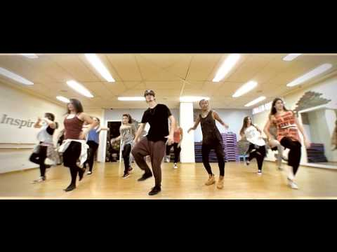 Baixar Ariana Grande ft Mac Miller - The Way | Dance | BeStreet