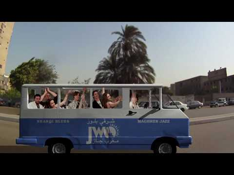 Jan Wouter Oostenrijk - SharqiBlues & MaghrebJazz - Hop on the Belly Bus