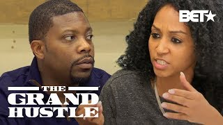 T.I. knows Hustle – Is Jillian emotional or is George the villain? | The Grand Hustle