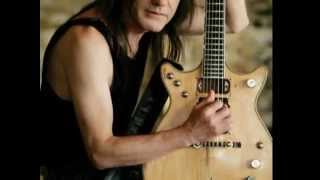 Great Malcolm Young