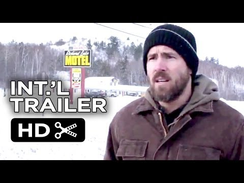The Captive Official French Trailer (2014) - Ryan Reynolds, Rosario Dawson Thriller HD