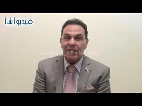بالفيديو ..  مستشار بالاتحاد الأوروبى : زيارات وزير الخارجية إلى عمان و البحرين لها دلالات خاصة