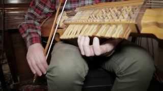 Martin Fuchinecco - Desatavientos - Avestruces
