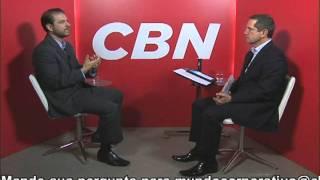 Programa Mundo Corporativo - CBN